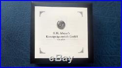 2008 Cook Islands 20$ 3 OZ Silver Coin The Birth of Venus Sandro Botticelli
