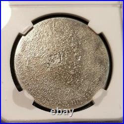 2009 Cook Islands S$5 40th Anniversary Apollo 11 Moon Meteorite Ngc Pf 69 Matte
