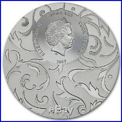 2017 Cook Islands 3-Coin Silver Desert Heat Scarab Selection II SKU#155056