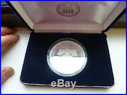 2020 Cook Islands Double Eagle. 999 Fine Pure Silver $20 3 oz coin COA RARE