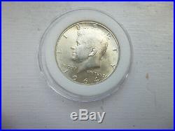2020 Cook Islands Silver Coin $20 3 oz. 999 pure NEW 1964 Kennedy Half dollar
