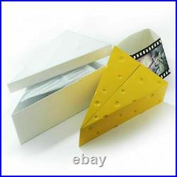 Cook Islands 2008 41 Oz Silver Coins Set Cheese Soyuzmultfilm Year of the Rat