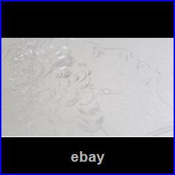 John The Baptist Masters Of Art 1,5 KG Silver Coin 150 Dollars Solomon Islands
