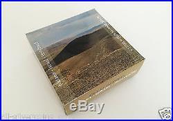 Judaean Desert HolyLand Sand 1oz Silver Proof Coin $10 2015 Cook Islands