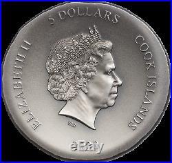 Silbermünze 999 Landschildkröte 2020 Tortoise Silver Coin 1 oz smartminting©